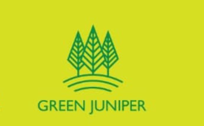 Green Juniper logo