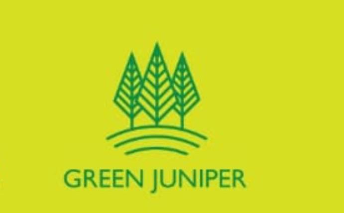Green Juniper logo