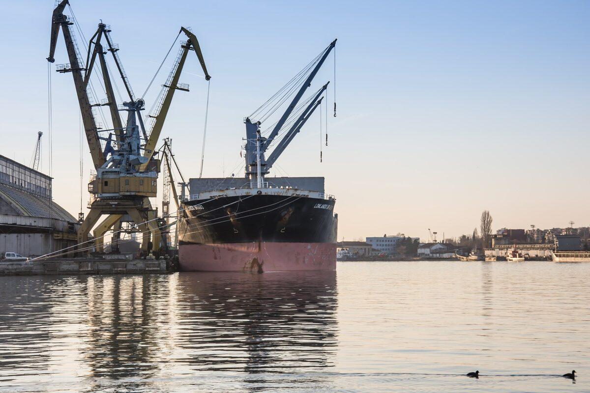Kuģa eksports